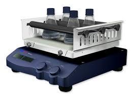 agitador mecanico-equipos laboratorio bogota-vilabquim